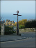 Fortuneswell signpost
