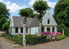 Nederland - Broek in Waterland