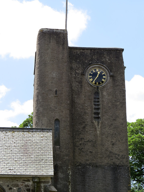 cornwood church, devon