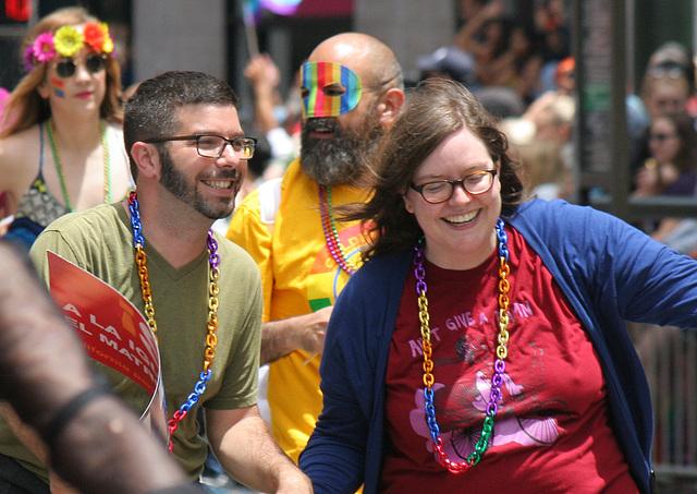 San Francisco Pride Parade 2015 (6640)