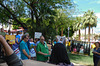 Cathedral City Immigration Separation protest (#0977)