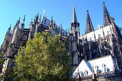 DE - Köln - Der Dom