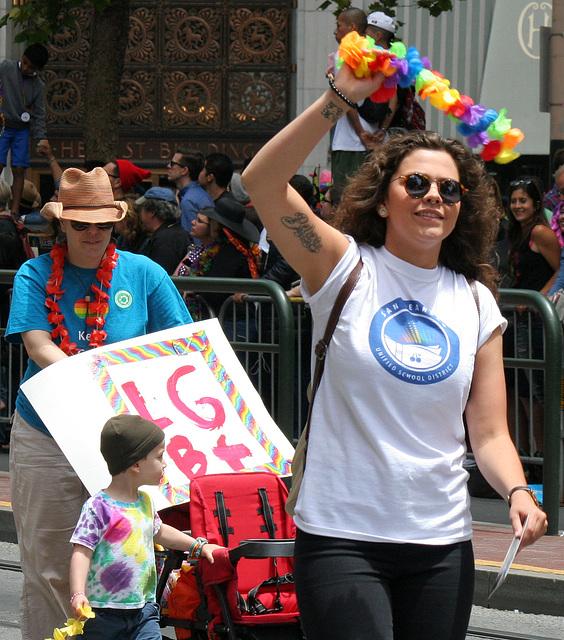 San Francisco Pride Parade 2015 (6668)