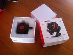 Flexifoil Camera Kite