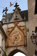Passage de l'Horloge