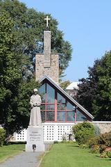 Sanctuaire Sainte-Marguerite-D'Youville