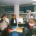 Echauffement Concert Ancoeur au lycée de Rozay-en-Brie 05/04/1996