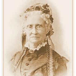 Anekdotoj pri Mark Twain (03) Jane Lampton Clemens (patrino de Mark Twain)