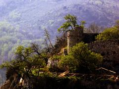 Castelvecchio di Rocca Barbena - HFF