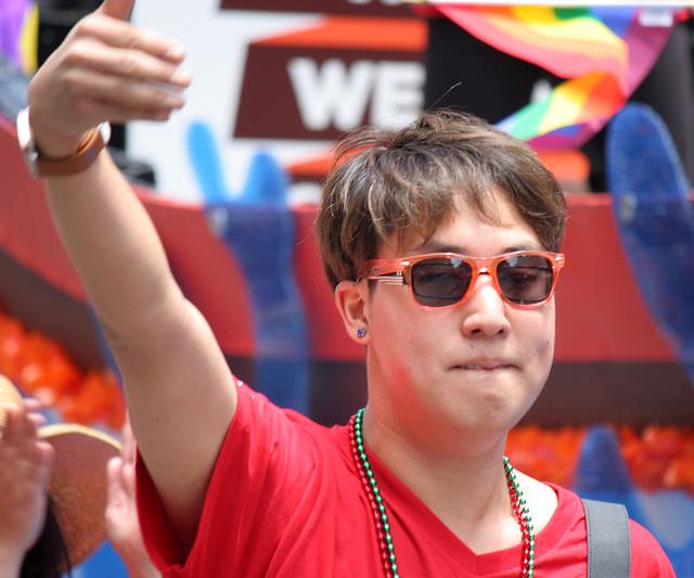 San Francisco Pride Parade 2015 (6763)
