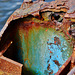Rust and Rot on The Fishquay
