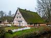 Museum Farm House in Stade - Bauernhof aus dem Alten Land  - HFF (315°)