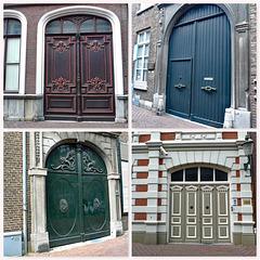 Nederland - Roermond, Swalmerstraat
