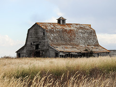 A favourite barn
