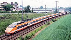 870000 Tolochenaz TGV detourne 0