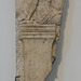 Fragment of a Marble Relief with Peitho in the Metropolitan Museum of Art, February 2020