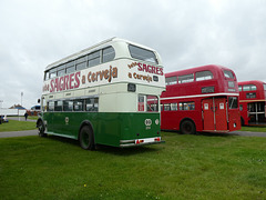 Buses Festival, Peterborough - 8 Aug 2021 (P1090364)