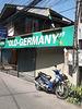 Old Germany / L'Allemagne en Thaïlande