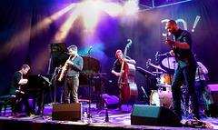 Le Monastier-sur-Gazeille - Emile Parisien Quintet