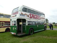 Buses Festival, Peterborough - 8 Aug 2021 (P1090365)