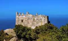 Naxos Island - Pyrgos Agias