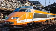 830000 Lausanne TGV 1