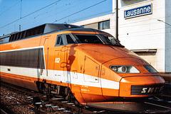 830000 Lausanne TGV 0
