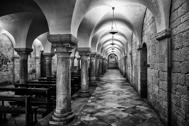 Basilica Cattedrale di San Nicola Pellegrino