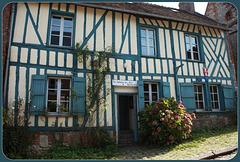Gerberoy - Oise