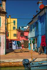 Große Wäsche (Burano)