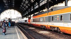 810000 Lyon TGV