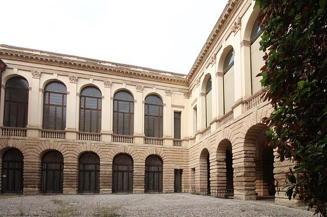 Palazzo Thiene, Vicenza