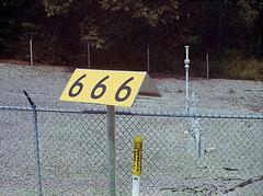 Evil Pipeline #666