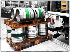 Bayreuther Bier in Hamburg