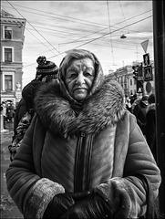 Perspective Nevsky.