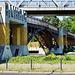 Verkehrsknotenpunkt - Traffic junction -HFF
