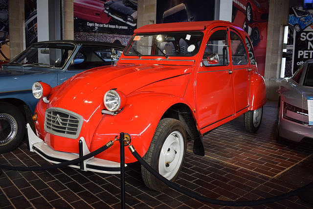 National Motor Museum (15) - 5 September 2019