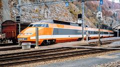 801031 Vallorbe TGV