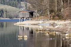 Lake Hinterstein (Tyrol) #3