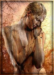 Vierge de pierre