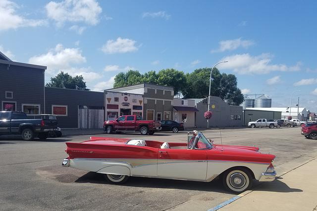 Doon, Iowa