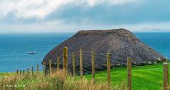 A Croft House, Isle of Skye.