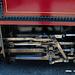 Mécanique de la locomotive 130t  La Meuse