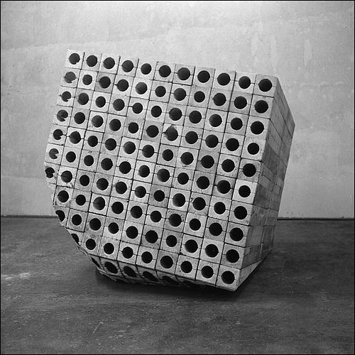 Felix Baltzer   Skulptur