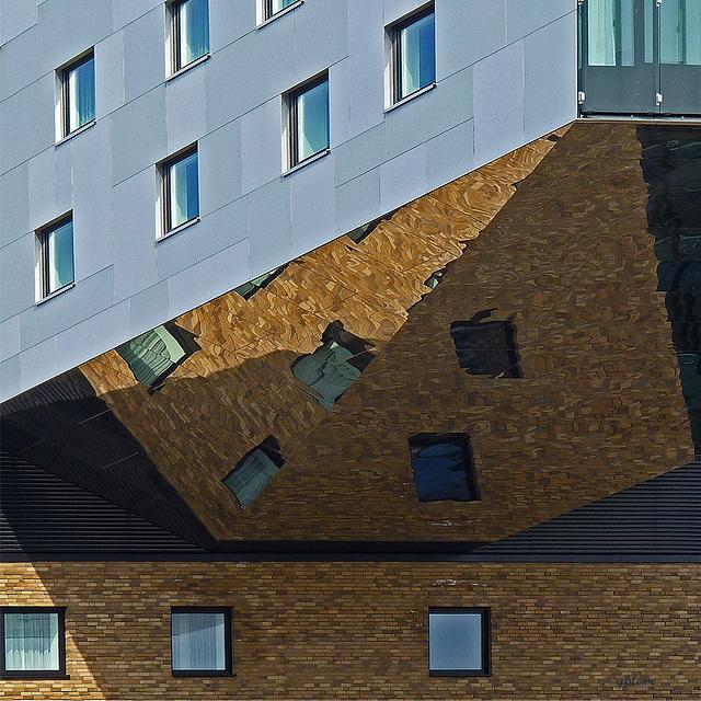 Mirrored Geometry
