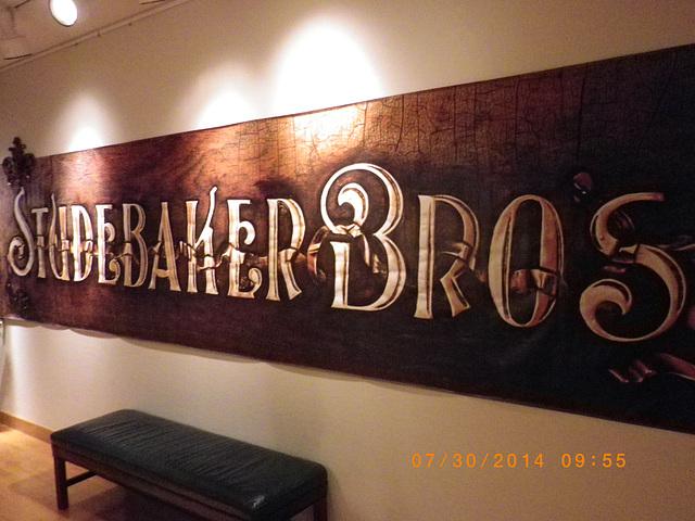 Studebaker Bros
