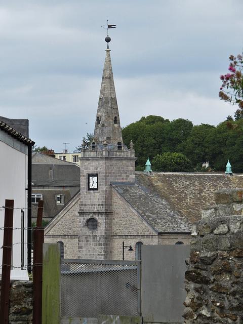 st. aubyn church, devonport, plymouth, devon