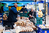 Market Stall: Taylor's of Bruton
