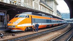 801031 Lausanne TGV 1