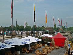 Anziehungsmagnet Bundesgartenschau
